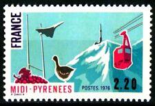 France 1976 Yvert n° 1866 neuf ** 1er choix