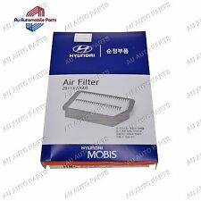 Genuine Hyundai Accent Air Filter - LC, LC II - (2000-06) 28113 22600