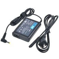 PwrON 40W Charger Adapter for Acer Aspire E3-111-C0WA ES1-111M-C40S V3-112P-P7LP