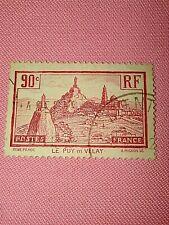 STAMP - TIMBRE - POSTZEGELS - FRANKRIJK - FRANCE 1933  NR. 290 (F 235)