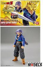 Bandai Model Kit-56218 56218 Figure Rise Super Saiyan Trunks 17615 (t0g)