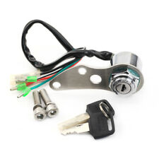 Lgnition Switch Key Lock For SUZUKI DRZ400S DRZ400SM DR-Z 400 S/SM DRZ250 DR250