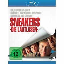 Blu-ray Neuf - Sneakers-Die Lautlosen