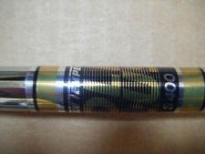 True Temper Gold Plus + S400 Wood Golf Shaft Steel
