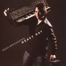 FALKO BROCKSIEPER = heavy day = MINIMAL TECH HOUSE DUB EECTRO