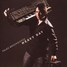 FALKO BROCKSIEPER = heavy day = MINIMAL TECH HOUSE DUB EECTRO