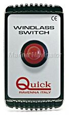 QUICK Hydraulic Magnetic Circuit Breaker Switch for Anchor Windlass 100A
