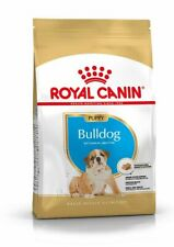 Food For Puppies Bulldog (From 12 Months) Royal Canin Bulldog Puppy