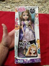 Moxie Girlz Meet Bryten as Rapunzel New Doll Unopened Box New