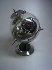 Mid Century 60´s West Germany Sputnik Weather Station #Y