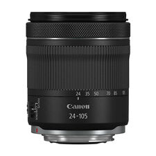Canon Rf 24-105mm f/4-7.1 IS STM Lente