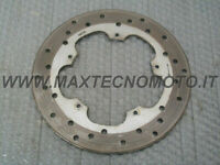 FRONT BRAKE DISC FOR GILERA DNA 180 FROM 2002 (GL8690)