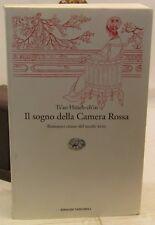 ROMANZO CINESE - Tsao Hsueh-Chin: Il sogno della Camera Rossa - Einaudi 1994