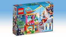 LEGO 41231 Harley Quinn™ al salvataggio - DC Super Hero Girls Pz 217