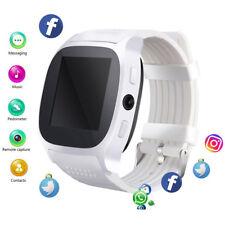 Smart Watch Bluetooth Remote Camera for Samsung Huawei P20 Lite P30 Pro Motorola