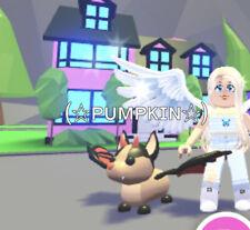 Roblox Adopt Me FR Bat Dragon