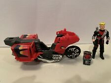 Vampire With Floyd Malloy Incomplete See Description M.A.S.K. 1986 Vintage