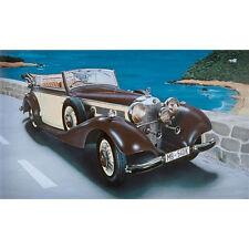 Mercedes-Benz Car Toy Model Kits