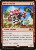 MtG x1 Brash Taunter Core Set 2021 M21 - Magic the Gathering Card