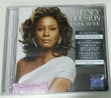 Whitney Houston - I look to you (brand new)