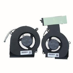 New original cooling fan for HP OMEN 15-DC L30204-001 L30203-001