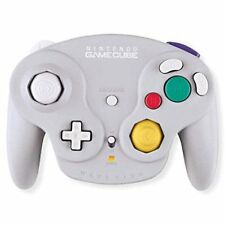Gamecube Wavebird Wireless Controller Grey
