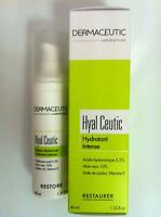 Dermaceutic Hyal Ceutic crème hydratante Intense 40ml