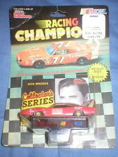 Dick Brooks NASCAR Diecast Collector's Series Dodge Daytona (Original Package)