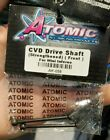 Atomic AK-056 Front HD Universal Swing Shaft Mini Inferno Parts NEW in PKG