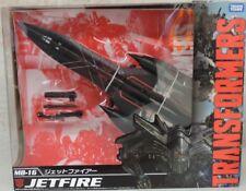 Transformers MB-16 JETFIRE Movie The Best 10th Anniversary Neu/ovp top!!!!