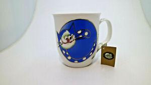 Cha Cult Tasse Becher Fine Porcelain Design Edition Katze