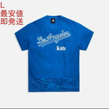 Kith Mlb Dodgers S/S Combo Quinn Size