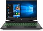 HP Pavilion Gaming Laptop 15-dk1035nr Intel Core i5-10300H 256GB,8GB,GTX 1050