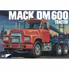 MPC 1/25 Mack DM600 Tractor # 859