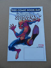 Amazing Spider-Man . Free Comic Book Day . Marvel 2011. VF