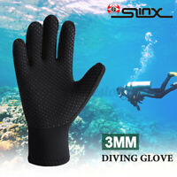 Color : Blue, Size : S Unisex Children Kids 3mm Neoprene Skid-proof Warm Wetsuit Gloves for Scuba Diving Swimming Surfing SUP Bodyboard Jet Ski Kayaking Water Sports Various Size /& Color