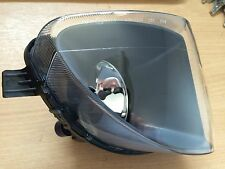 BMW Front Fog Light 5 Series F11 Drivers Side Off Right