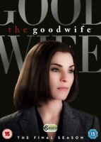 Nuovo The Good Wife Stagione 7 DVD