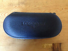 Used - Watch Travel Case LONGINES Estuche de Viaje para Relojes  Blue color Azul