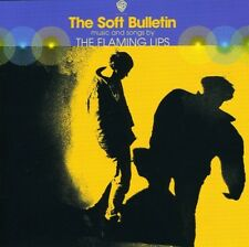 The Flaming Lips - Soft Bulletin [New CD]