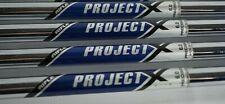 Project X 6.0 Rifle Shafts / 4 Shafts