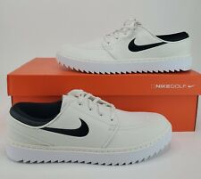 Brand New Nike Janoski G Golf Shoes (AT4967 008) (Phantom/White/Black] Size 10.5
