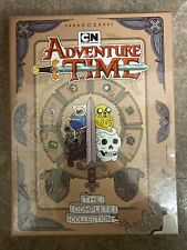 ADVENTURE TIME:  COMPLETE COLLECTION SERIES CARTOON (DVD). BRAND NEW , SEALED!