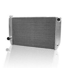 Griffin 1-26221-X Universal Fit Radiator 26 X 15.5 Ford Style Connection M/T