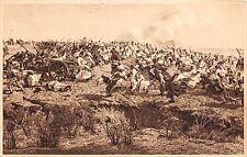 B74019 bitwa pod raclawicami panorama w kossaka i j styki poland  art warszawa