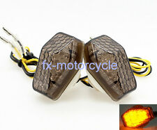 LED Turn Signal Light Indicator For GSXR1000Z 2004 GSXR600 2000-2012 Bike