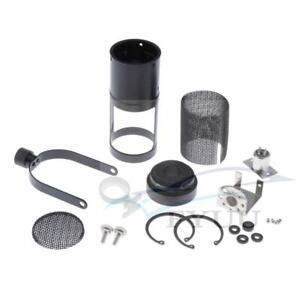 1 Set 743 Microphone Capsule Internally Mounted DIY Microphone Cartridge Spare