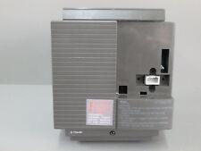FVR008E7S7EX      - FUJI -      FVR008E7S-7EX /  DRIVE INVERTER 1.9KVA 5A   USED