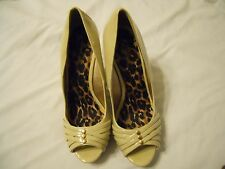 Qupid Women Platforms & Wedges Shoes Sandals Heels Size 7.5 NEW