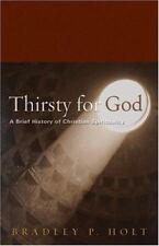 New ListingThirsty for God: A Brief History of Christian Spirituality
